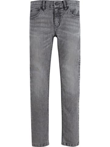 Levi's Kids Jeans -Skinny fit- in Grau