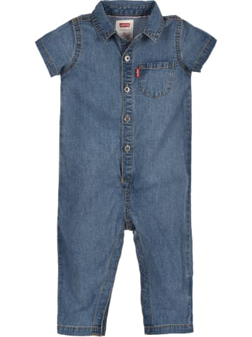 Levi's Kids Jumpsuit blauw