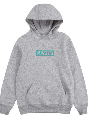 Levi's Kids Bluza w kolorze jasnoszarym