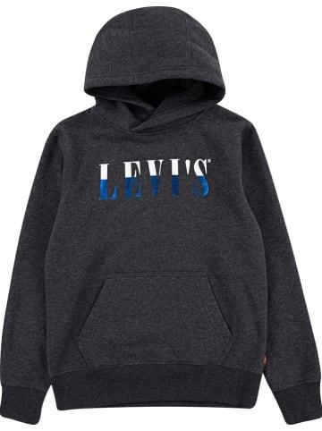 Levi's Kids Sweatshirt zwart