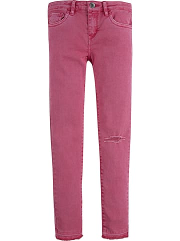 Levi's Kids Jeans - 710 -  in Rosa