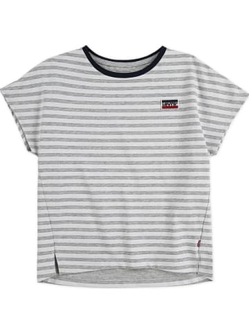 Levi's Kids Shirt grijs