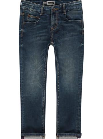 """RAIZZED® Jeans """"Boston"""" - Slim fit - in Dunkelblau"""