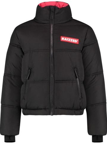 """RAIZZED® Winterjacke """"Lima"""" in Schwarz"""