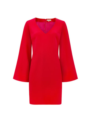 MARLU Sukienka w kolorze czerwonym