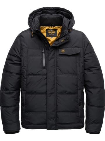 "PME Legend Winterjacke ""Skyhog"" in Schwarz"