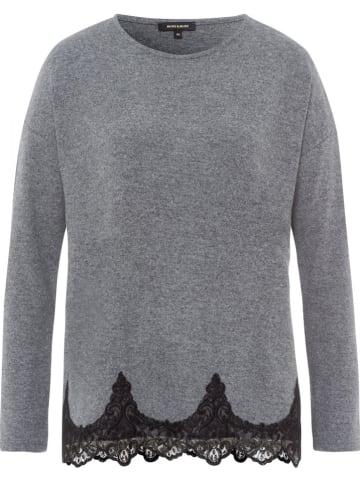More & More Pullover in Grau