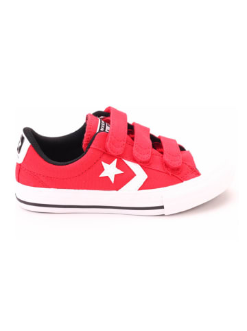 "Converse Sneakers ""Star Player 3V"" rood"