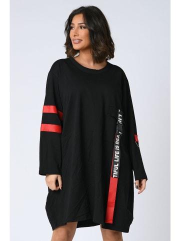 """Plus Size Company Sukienka """"Joseph"""" w kolorze czarnym"""