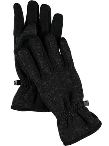 Reusch Handschoenen zwart