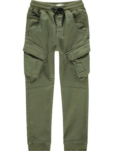 """Vingino Spodnie """"Carlos"""" w kolorze khaki"""