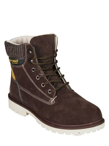 Vertigo Boots bruin