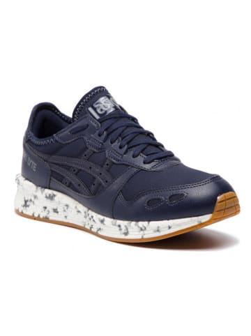 "Asics Sneakers ""HyperGel Lyte"" donkerblauw/wit"