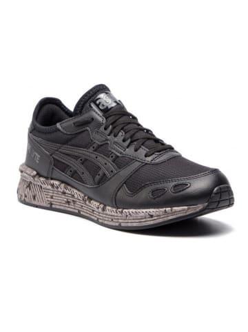"Asics Sneakers ""HyperGel Lyte"" zwart/grijs"