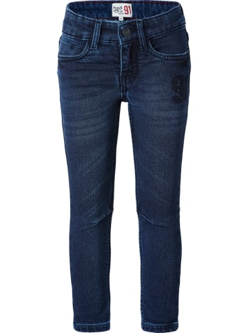 "Noppies Spijkerbroek ""Philipstown"" - slim fit - donkerblauw"