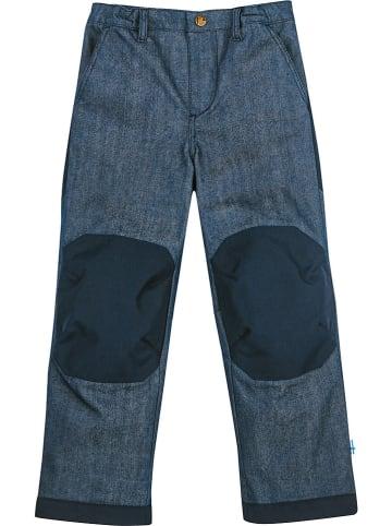 """Finkid Spodnie funkcyjne """"Kaamos"""" w kolorze niebieskim"""