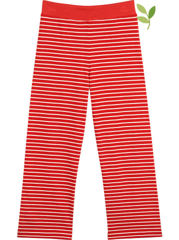 """Finkid Hose """"Silli"""" in Rot"""