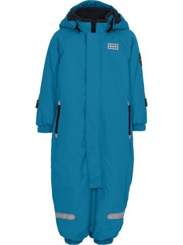 """Legowear Sneeuwpak """"Junin"""" blauw"""