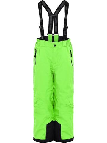 "Legowear Ski-/ Snowboardhose ""Powai"" in Grün"