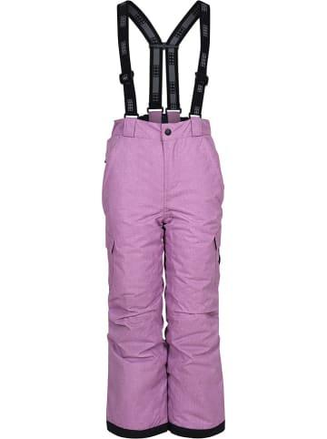 """Legowear Ski-/ Snowboardhose """"Powai"""" in Lila"""