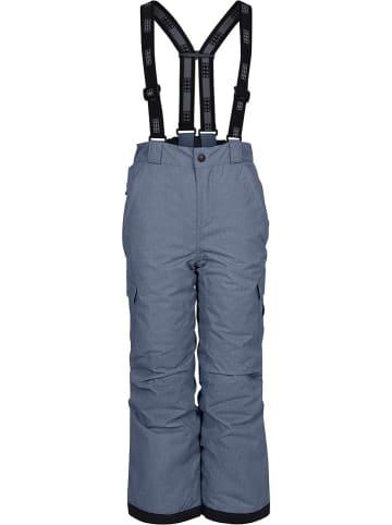 """Legowear Spodnie narciarskie """"Powai"""" w kolorze szarym"""