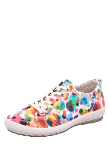 "Legero Leder-Sneakers ""Tanaro 4.0"" in Bunt"