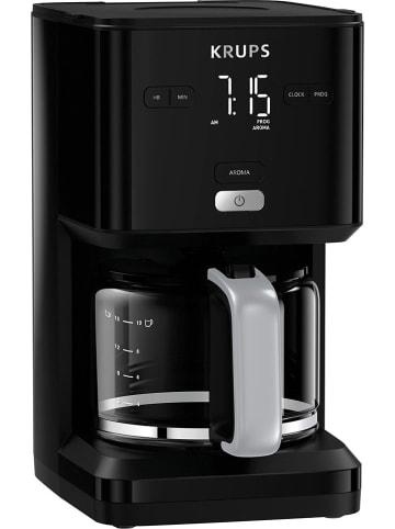 """Krups Koffiezetapparaat """"Smart'n Light"""" zwart - 1,25 l"""
