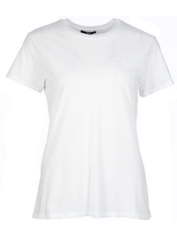"""Tigha Koszulka """"Jule"""" w kolorze białym"""