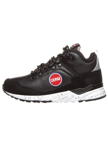 """COLMAR Sneakersy """"Cooper Akt"""" w kolorze czarnym"""