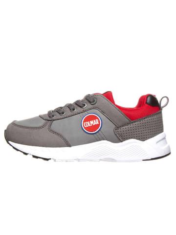 "COLMAR Sneakers ""Travis Colors"" grijs"