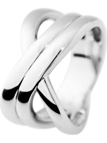 "Wishlist Silber-Ring ""Vagues"""