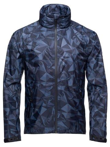 ROSSIGNOL Functionele jas donkerblauw
