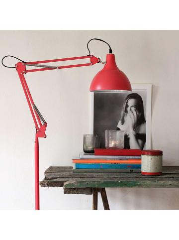 "RedCartel Staande lamp ""Flexo"" rood - (H)150 cm"