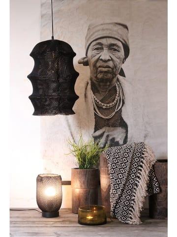 "RedCartel Hanglamp ""Bahia"" zwart - Ø 25 cm"