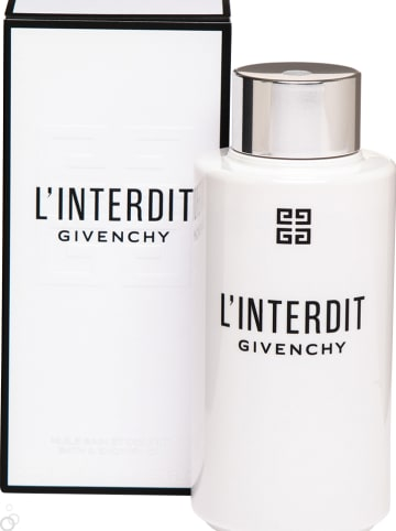 "Givenchy Douchegel ""L'Interdit"", 200 ml"