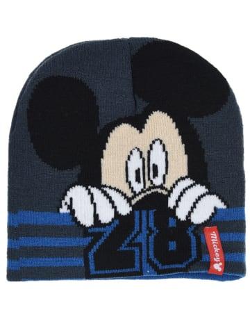 """Disney Mickey Mouse Czapka """"Mickey Mouse"""" w kolorze granatowym"""