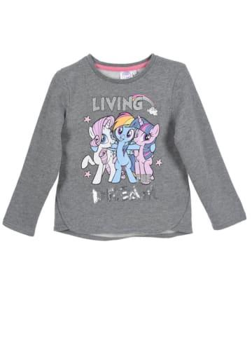 "My Little Pony Sweatshirt ""My Little Pony"" grijs"