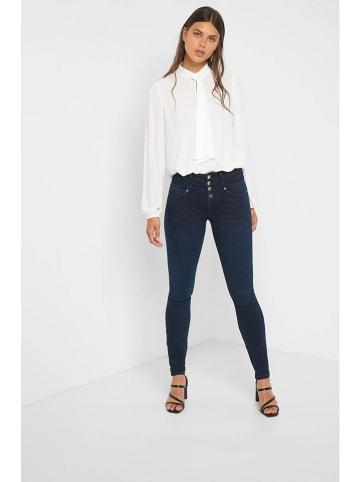 Orsay Jeans - Skinny fit - in Dunkelblau
