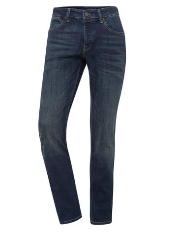 """Cross Jeans Jeans """"Dylan"""" - Reguar fit - in Dunkelblau"""