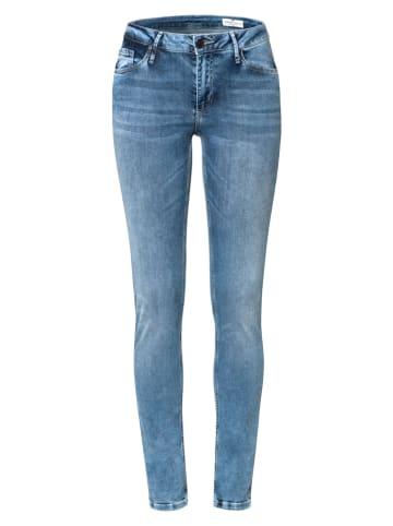 Cross Jeans Jeans - Skinny fit - in Hellblau