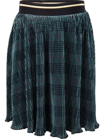 INDIAN BLUE JEANS Spódnica w kolorze zielonym