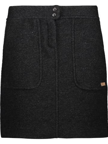 CMP Spódnica w kolorze szarym