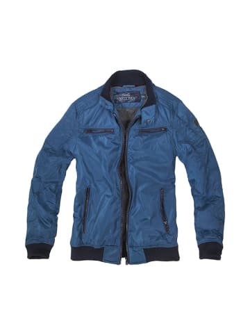 Scotfree Jas blauw