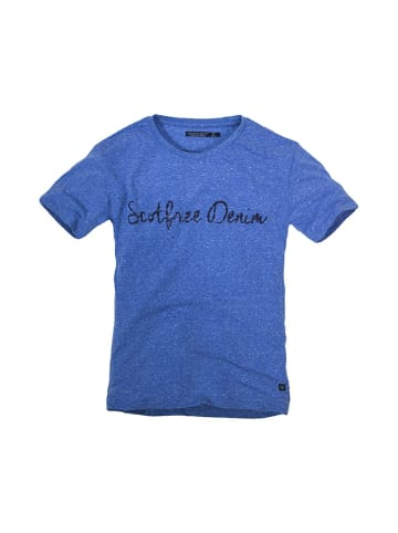 Scotfree Shirt blauw
