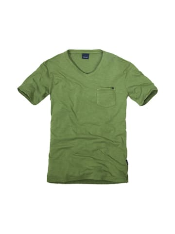 Scotfree Shirt in Oliv