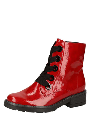 Ara Shoes Boots in Rot