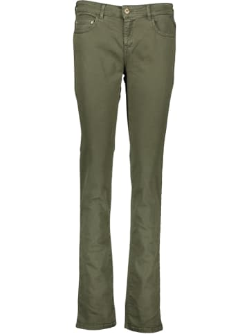 "Replay Jeans ""Faaby"" - Regular fit - in Khaki"