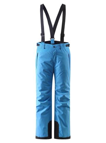 """Reima Spodnie narciarskie """"Takeoff"""" w kolorze niebieskim"""
