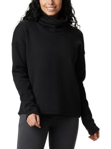 """Columbia Bluza polarowa """"Chillin"""" w kolorze czarnym"""