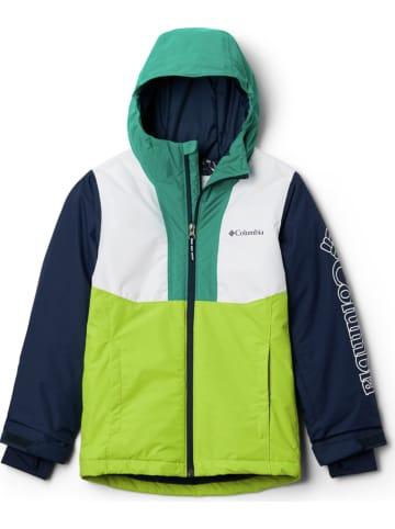 "Columbia Ski-/ Snowboardjacke ""Timber Turner"" in Bunt"